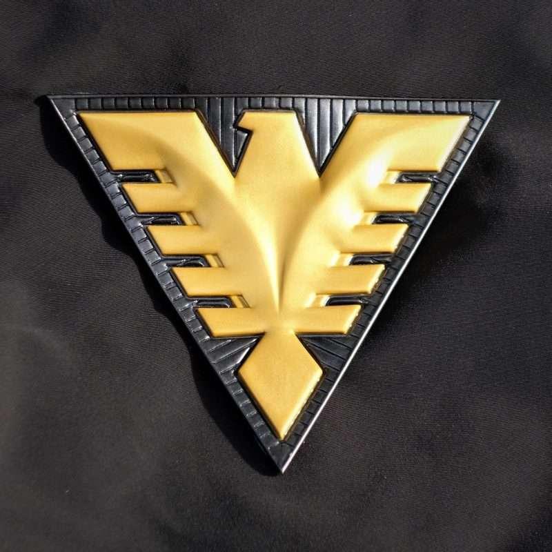 Etsy Dark Phoenix Emblem
