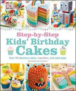 amazon - Kids Birthday Party Cake2