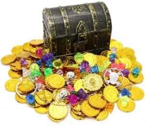 amazon - Treasure Chest