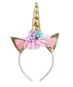 amazon - Unicorn Hairband