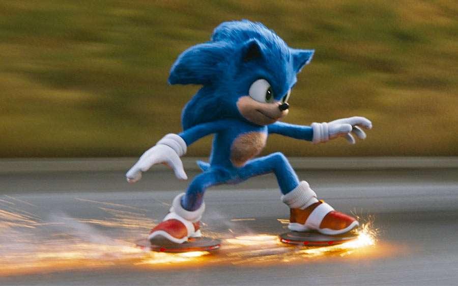 Diy Sonic Halloween Costume Maskerix Com