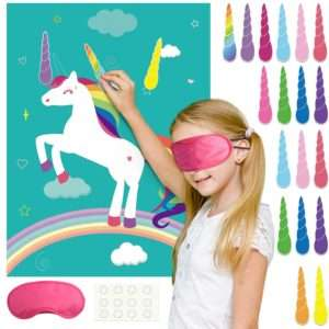 amazon - Kids Birthday Party Games
