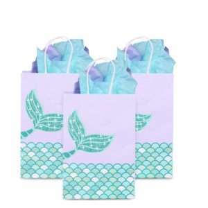 amazon - Mermaid Giftbag