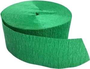 amazon - Streamer Green