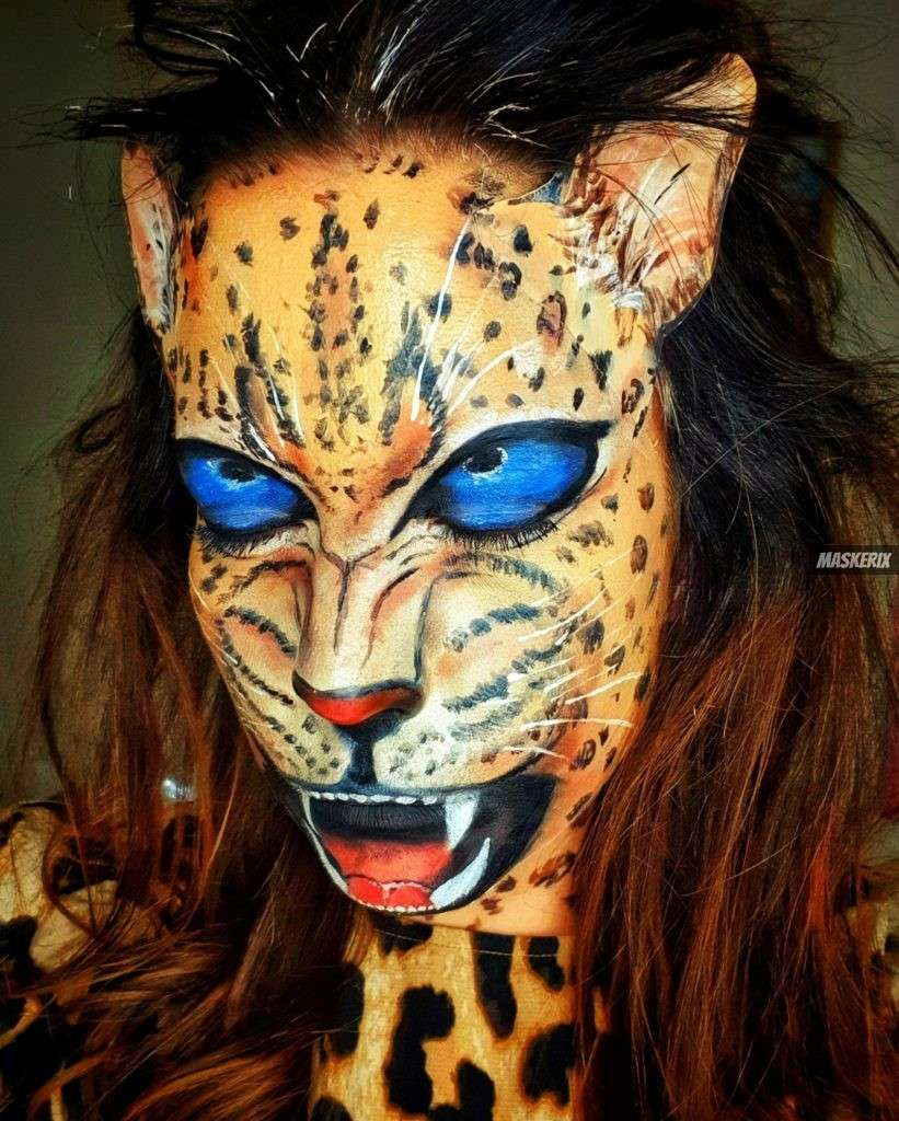 maskerix - Open Photo Contest 2021 - Leopard