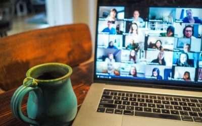 Online Event Ideas